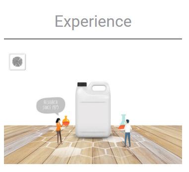 box-experience