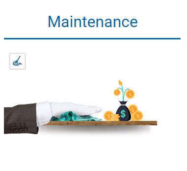 box-maintenance