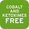 cobalt-and-ketoximes-free