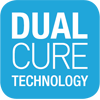 dual-cure-technology